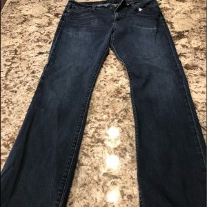 Lucky Jeans Size 14R